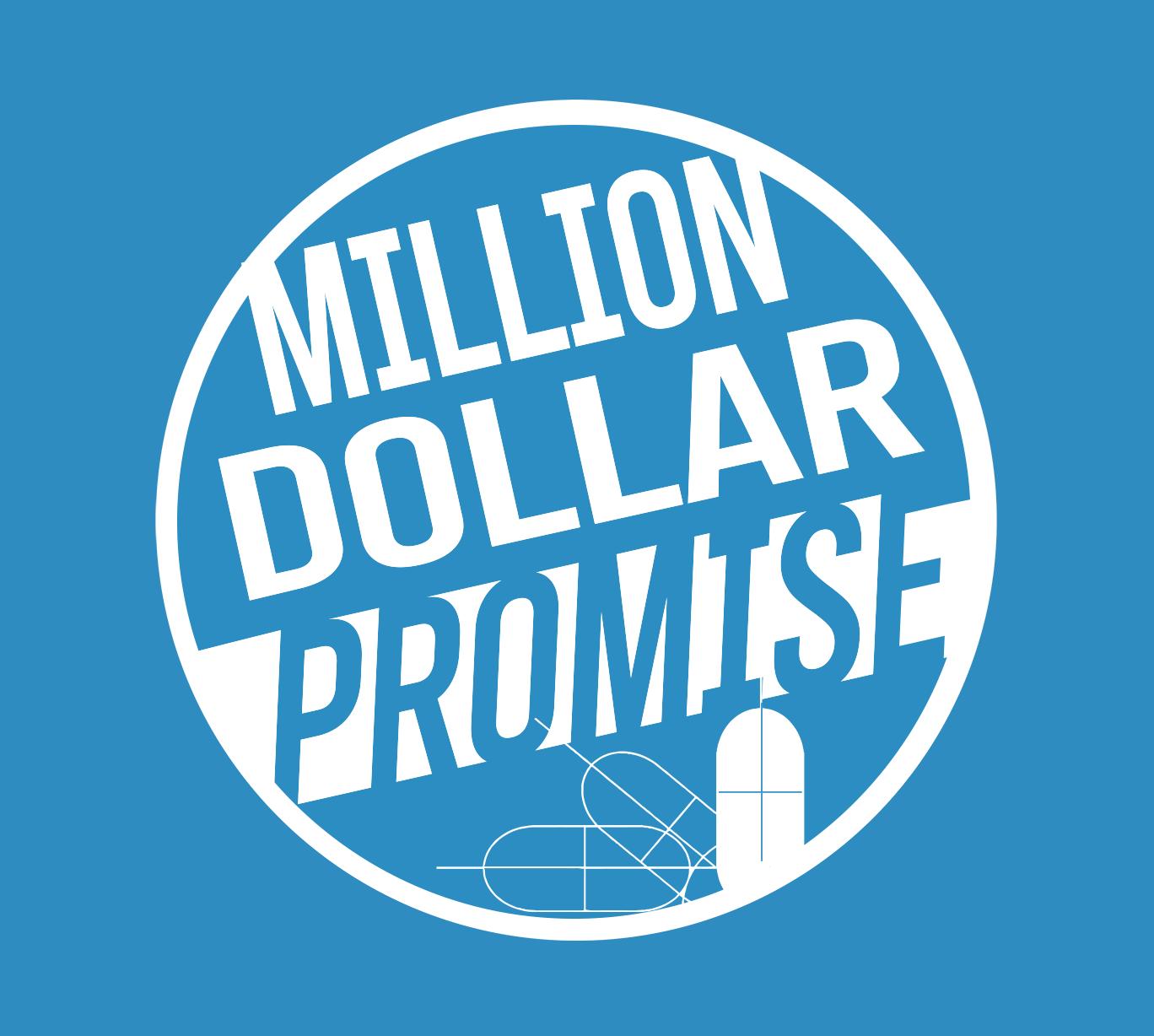 Project 150 Million Dollar Promise