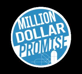 HWP Million Dollar Promise